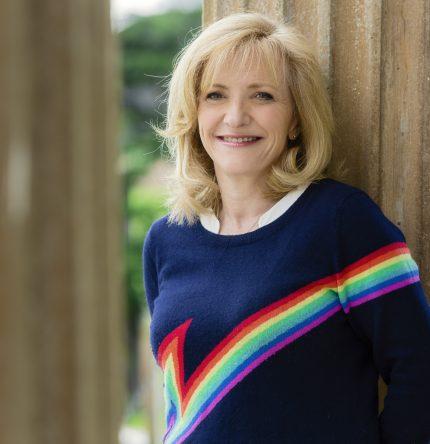 Photo of Julia Mitchell