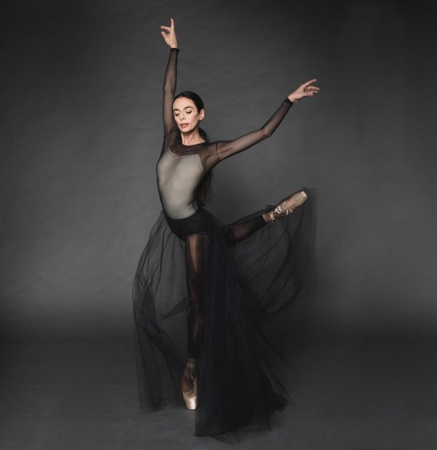 Dance at The Grange