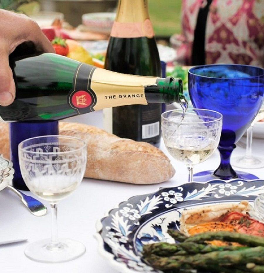 Grange wine